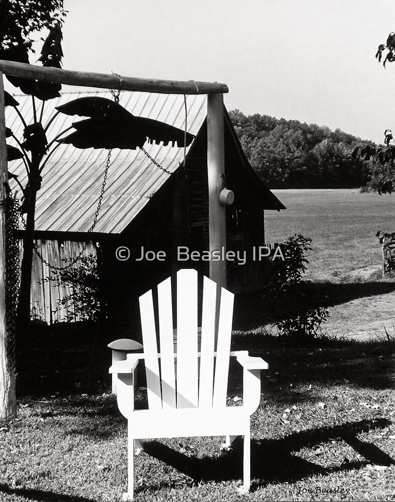 The Transporter Chair by © Joe  Beasley IPA