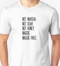 Maggie Rhee T-Shirt