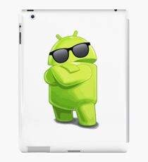 cool cool glasses sunglasses iPad Case/Skin