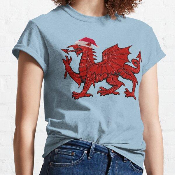 Nadolig Llawen Classic T-Shirt