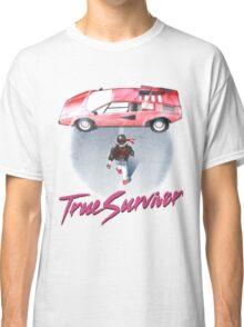 True Survivor Classic T-Shirt