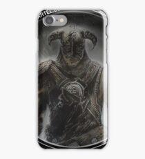 Skyrim Art iPhone Case/Skin