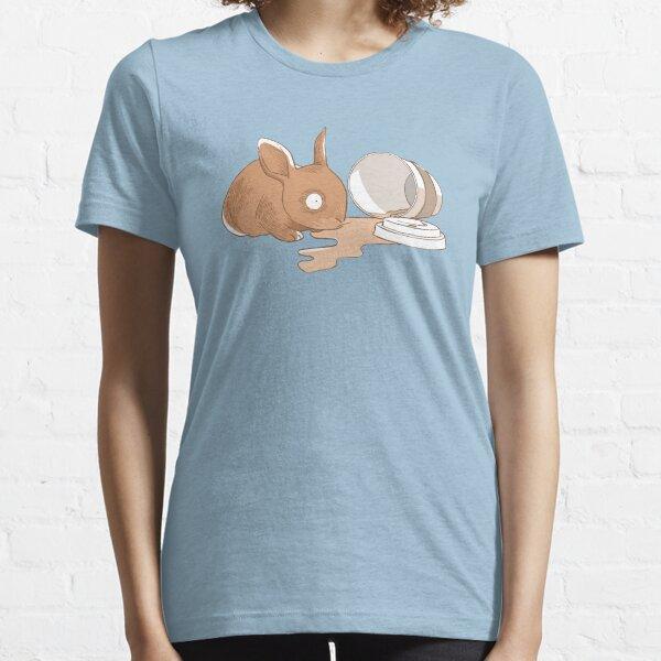 Coffy Rabbit Essential T-Shirt