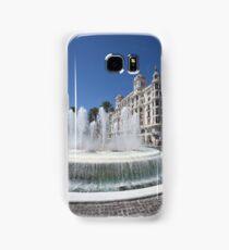 Fountain Samsung Galaxy Case/Skin