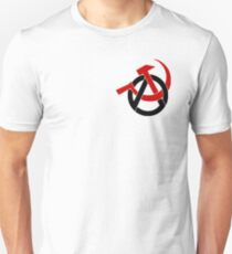 Anarcho Communism T-Shirt