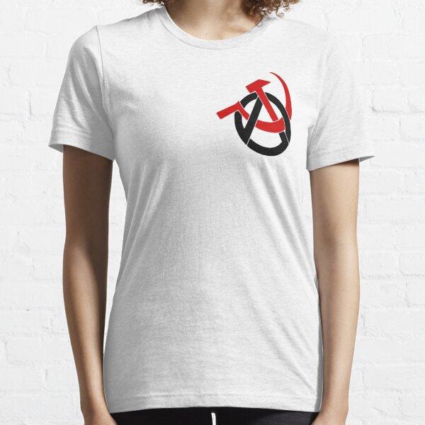 Anarcho Communisme T-shirt essentiel
