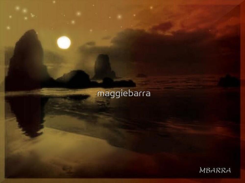 A Secret Place by maggiebarra