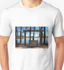 Peace By The River T-Shirt
