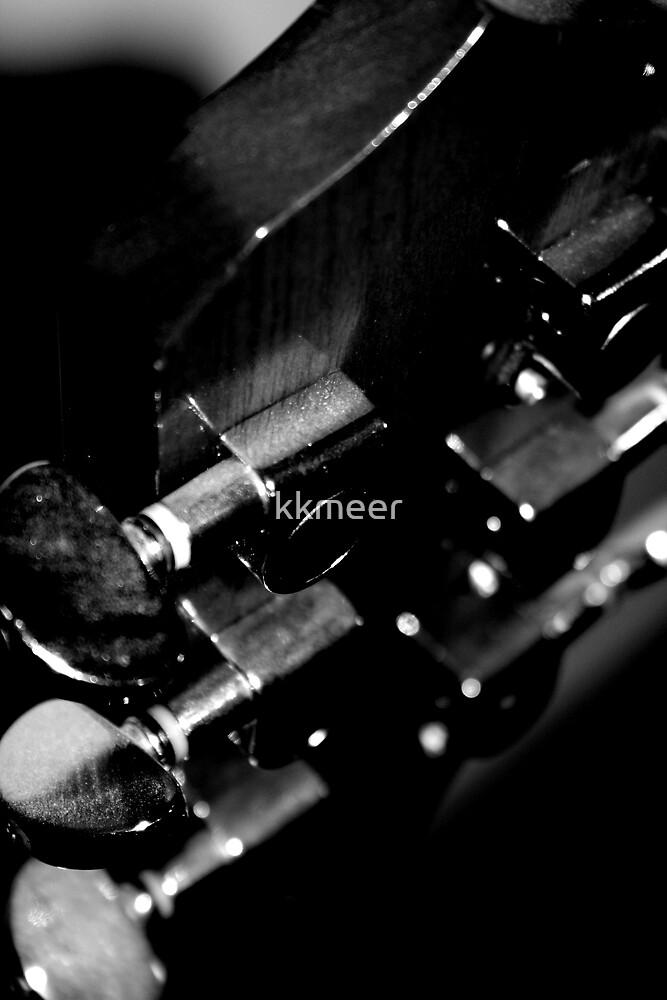 Tune up..... by kkmeer