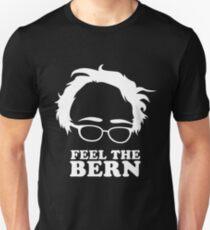 Feel the Bern Unisex T-Shirt