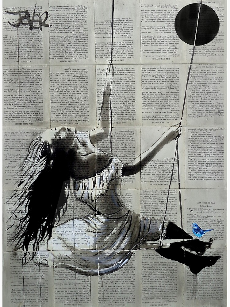 swing by LouiJover