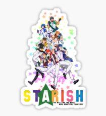 ST☆RISH ♪ うたプリ Sticker