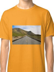 Sierra Way, Kern County, California Classic T-Shirt