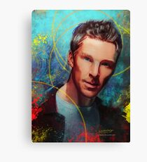 Hello There Canvas Print