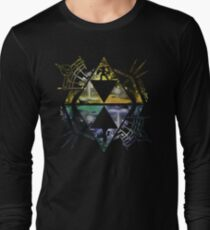 Heroes of Two Worlds T-Shirt