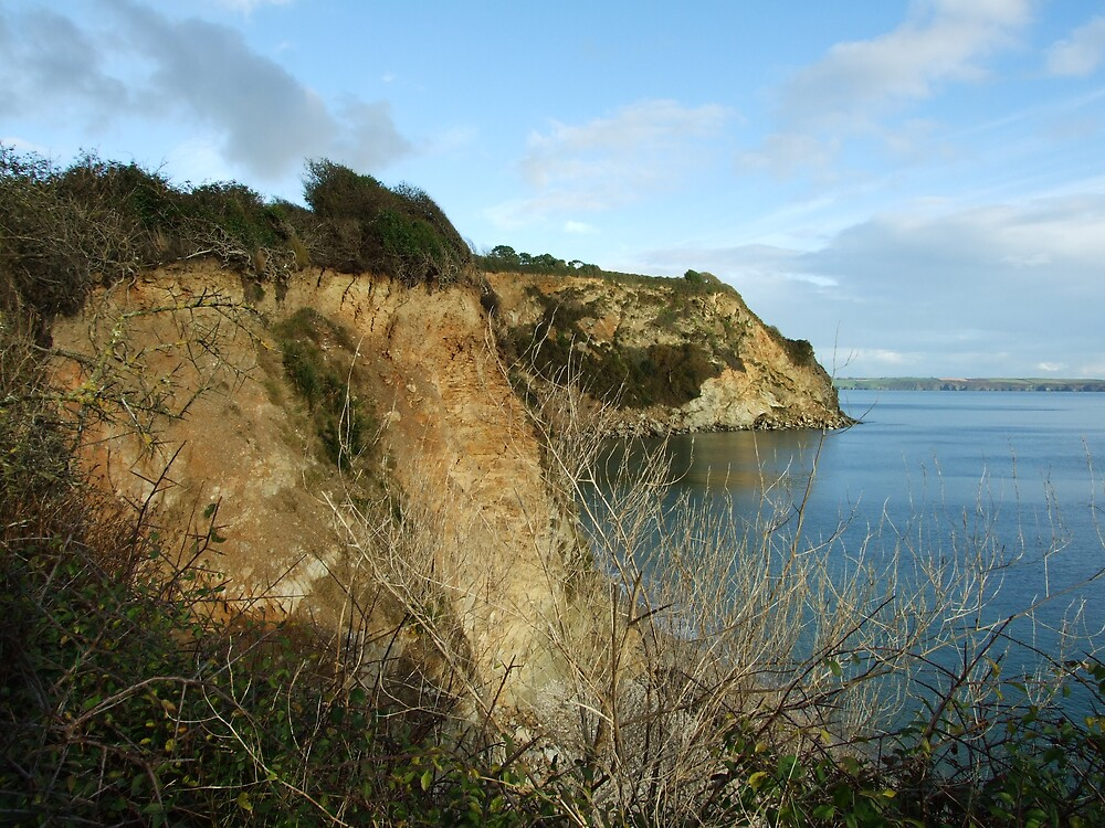 cliffs by matjenkins