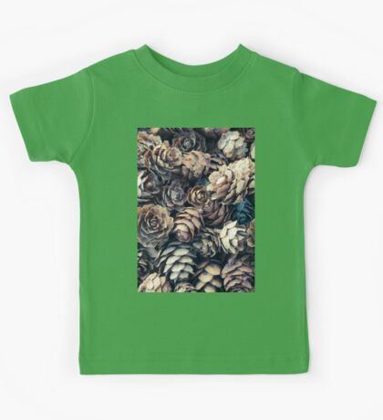 Tiny Pinecones Kids Clothes