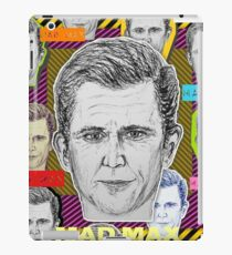 (Mel Gibson - MAD MAX) - yks by ofs珊 iPad Case/Skin