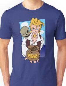 Guybrush and Murray - Monkey Island 3 Unisex T-Shirt