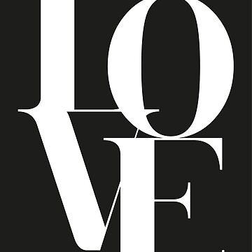 Love 01 von froileinjuno