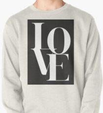 Love 01 Sweatshirt