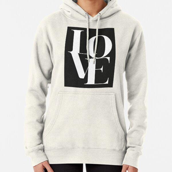 Love 01 Hoodie