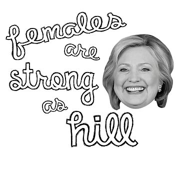 Strong as Hill by meghmc