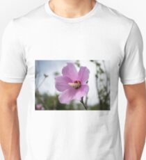 rosa siria Unisex T-Shirt