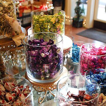 Candy Shop by madsbrain