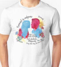 karamel is endgame Unisex T-Shirt