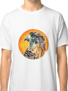 The Sun and the Hawk Classic T-Shirt