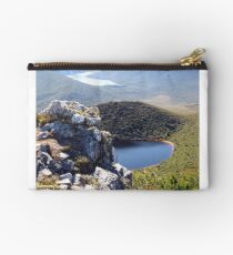 Tarn on Schnells with Lake Judd Studio Pouch