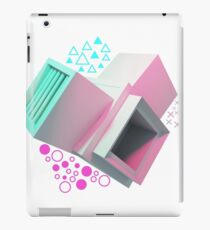 SoftCubic iPad Case/Skin