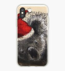 Weihnachtskoala iPhone-Hülle & Cover
