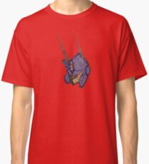 Optimus Prime Head - Drawing Classic T-Shirt