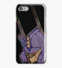 Optimus Prime Head - Drawing iPhone Case/Skin