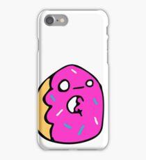 Jimbo the Donut iPhone Case/Skin