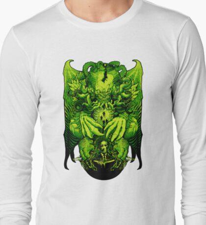 Lovecraft Cthulhu III T-Shirt