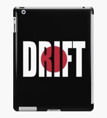 Drift iPad Case/Skin