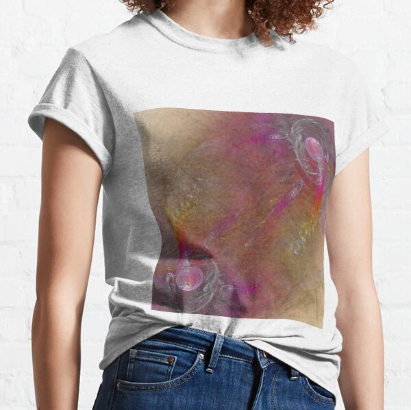Layers of excitment Classic T-Shirt