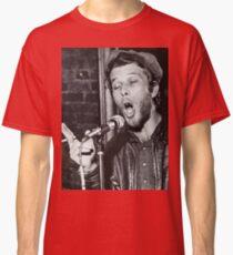 Tom Waits Live performance Classic T-Shirt