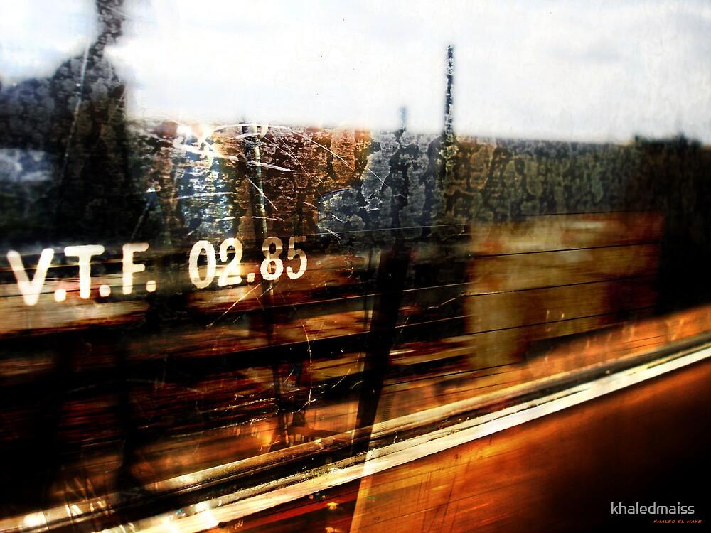 subway dilema  by khaledmaiss