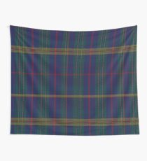 Jenkins of Wales Clan/Family Tartan Wall Tapestry