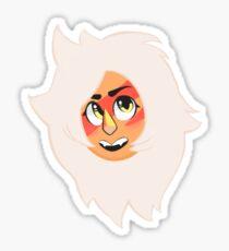 Cute Jasper Steven Universe Sticker