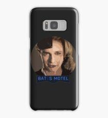 BATES MOTEL Samsung Galaxy Case/Skin