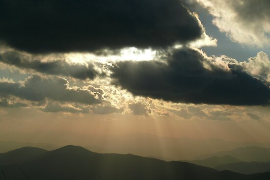 Eternal Light by Sherri Hamilton