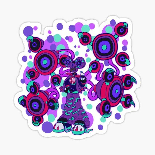 Nix Sticker