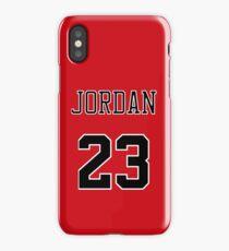 Michael Jordan 23 Jersey Phone Case iPhone Case/Skin