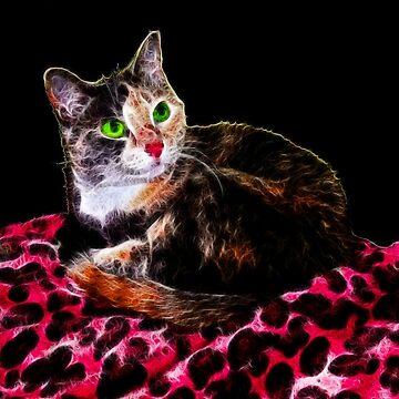 kali kitty by angel7sin7