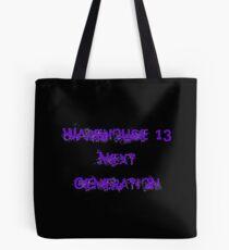 Warehouse 13 Next Gen Tote Bag